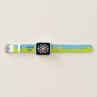 Correa Para Apple Watch Rana con helado
