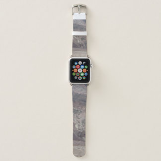 Correa Para Apple Watch Rocas en Death Valley