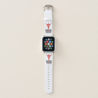 Correa Para Apple Watch Sea la envidia del gimnasio