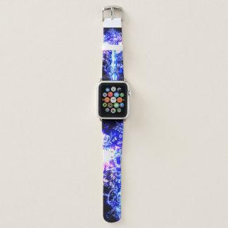 Correa Para Apple Watch Sueños parisienses iridiscentes del th unos que