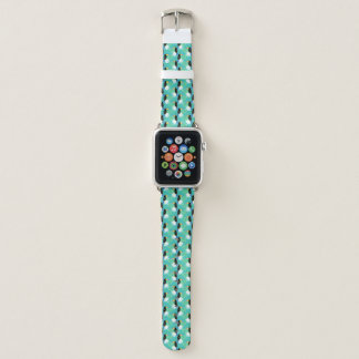 Correa Para Apple Watch Toucans en trullo