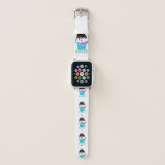 Correa Para Apple Watch Una taza llena de dulzor