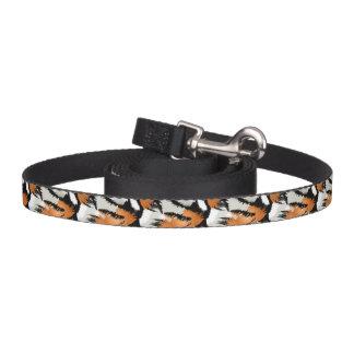 Correa Para Mascotas Rayas del tigre
