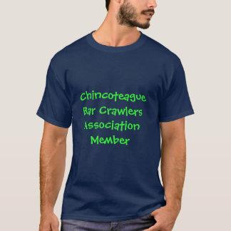 Correas eslabonadas AssociationMember de la barra Camiseta