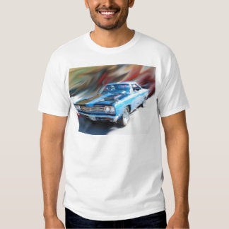 correcaminos 69 camisas