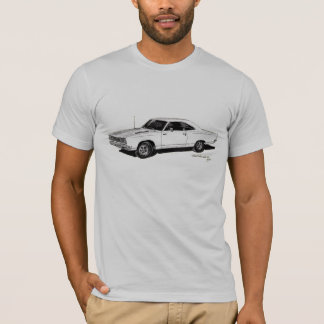 'Correcaminos de 68 Plymouth Camiseta