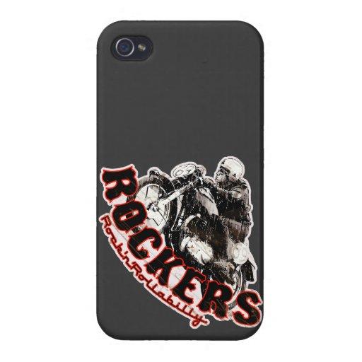 Corredor de Kaff iPhone 4/4S Carcasas