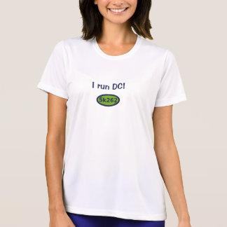 ¡Corro DC! Camiseta