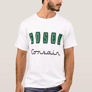 Corsario de Edsel Camiseta