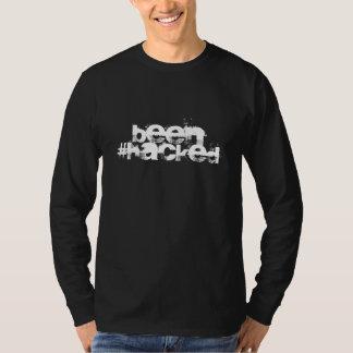 Cortado Camiseta