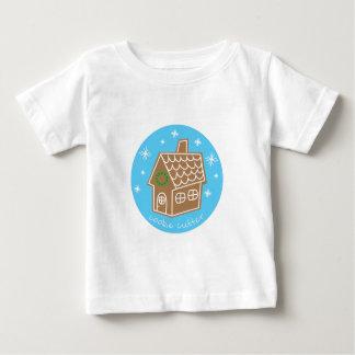Cortador de la galleta camiseta
