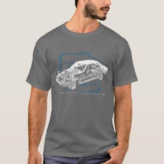 Corte de Celica Camiseta