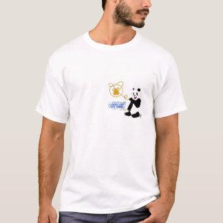 córteme camiseta