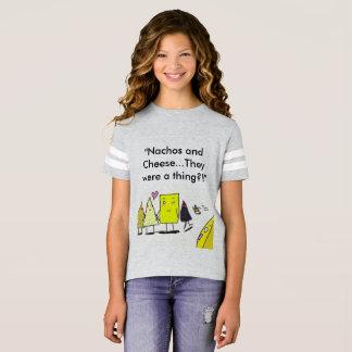 Cortes del queso: Escena 2 Camiseta