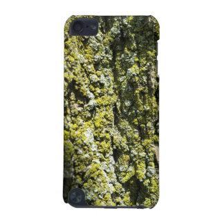 Corteza de árbol 2 funda para iPod touch 5G