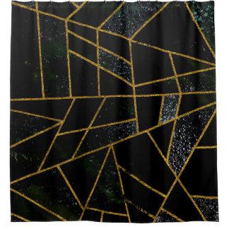 Cortina De Ducha #438 abstracto