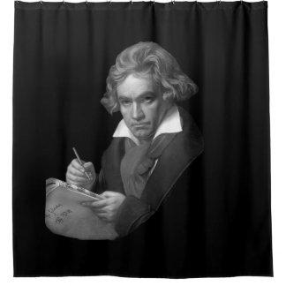 Cortina De Ducha Ludwig van Beethoven