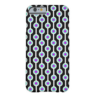 Cortina moldeada 5 funda barely there iPhone 6