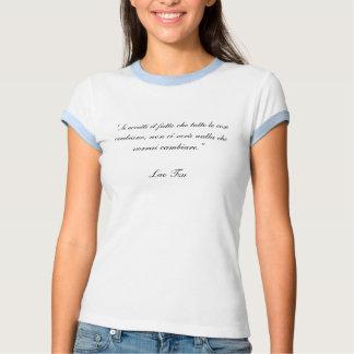 Cortocircuito del fatto de IL del accetti del SE Camisetas