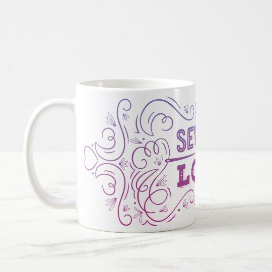 Cosa en taza del amor