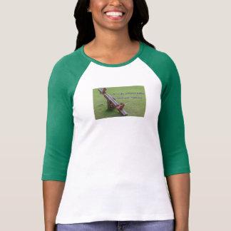 Cosas a pensar alrededor camiseta