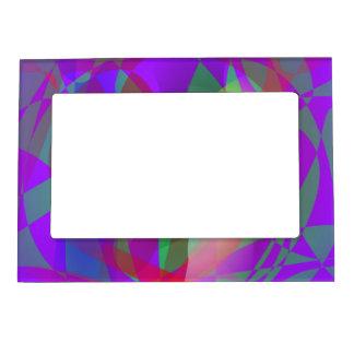 Cosecha 2 marcos magneticos de fotos