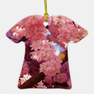 Cosecha de cereza ornamentos para reyes magos