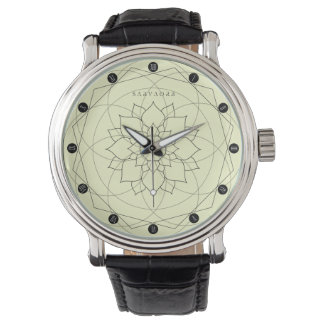 Cosmosys #3 reloj