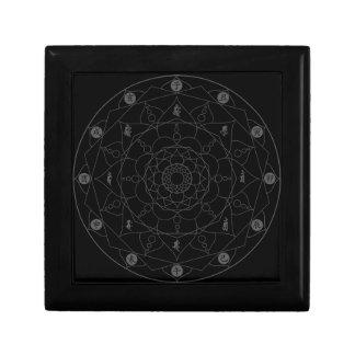 Cosmosys Gift Box Joyero