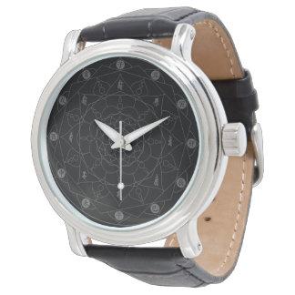 Cosmosys [Japanese Zodiac Version] Relojes De Pulsera