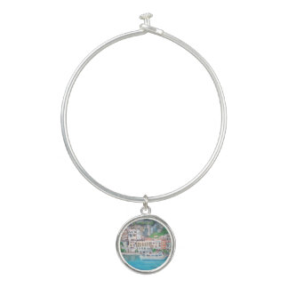 Costa de Amalfi - pulsera del brazalete con