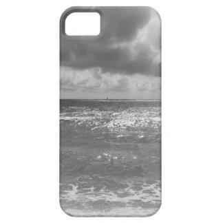 Costa de la playa de Pisa de los di del puerto Funda Para iPhone SE/5/5s