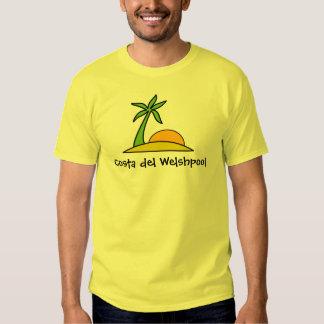 Costa del Where Ever Camisas