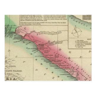 Costa oeste de África, del Sierra Leone Postal