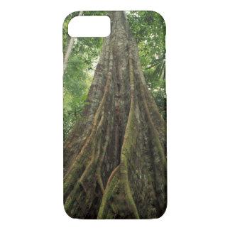Costa Rica, parque nacional de Corcovado, Funda iPhone 7