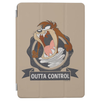 Cover De iPad Air Control de TAZ™ Outta