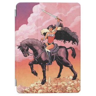 Cover De iPad Air Cubierta cómica nuevos 52 #24 de la Mujer
