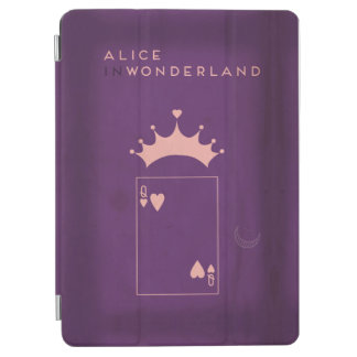Cover De iPad Air Cuentos de hadas minimalistas el   Alicia en el