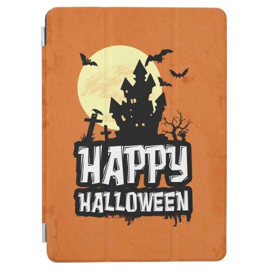 Cover De iPad Air Feliz Halloween