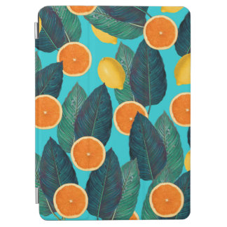 Cover De iPad Air limones y trullo de los naranjas