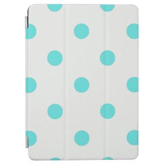 Cover De iPad Air Lunares de moda lindos