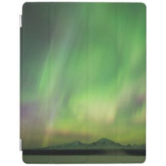 Cover De iPad Aurora bonita
