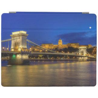 Cover De iPad Budapest, Hungría