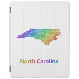 Cover De iPad Carolina del Norte