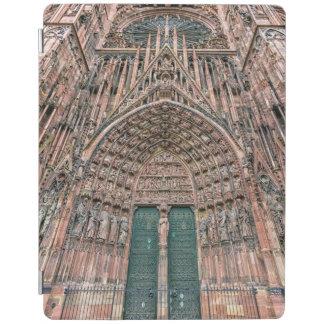 Cover De iPad Cathedrale Notre-Dame, Estrasburgo, Francia