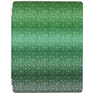 Cover De iPad Cubierta elegante del iPad 2/3/4 verde especial