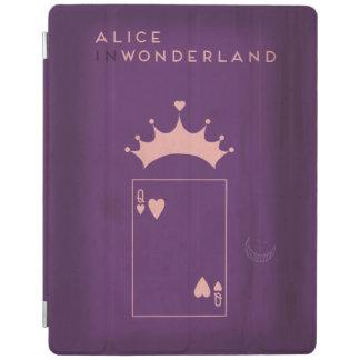 Cover De iPad Cuentos de hadas minimalistas el   Alicia en el