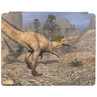 Cover De iPad Dinosaurio de Austroraptor