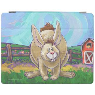 Cover De iPad Electrónica del conejo