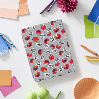 Cover De iPad Elmo el | Aw sí, modelo impresionante